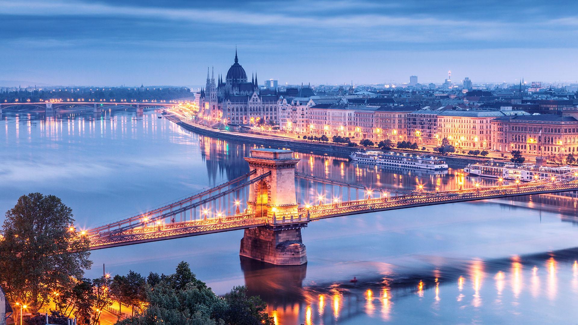 تور مجارستان فرانسه
