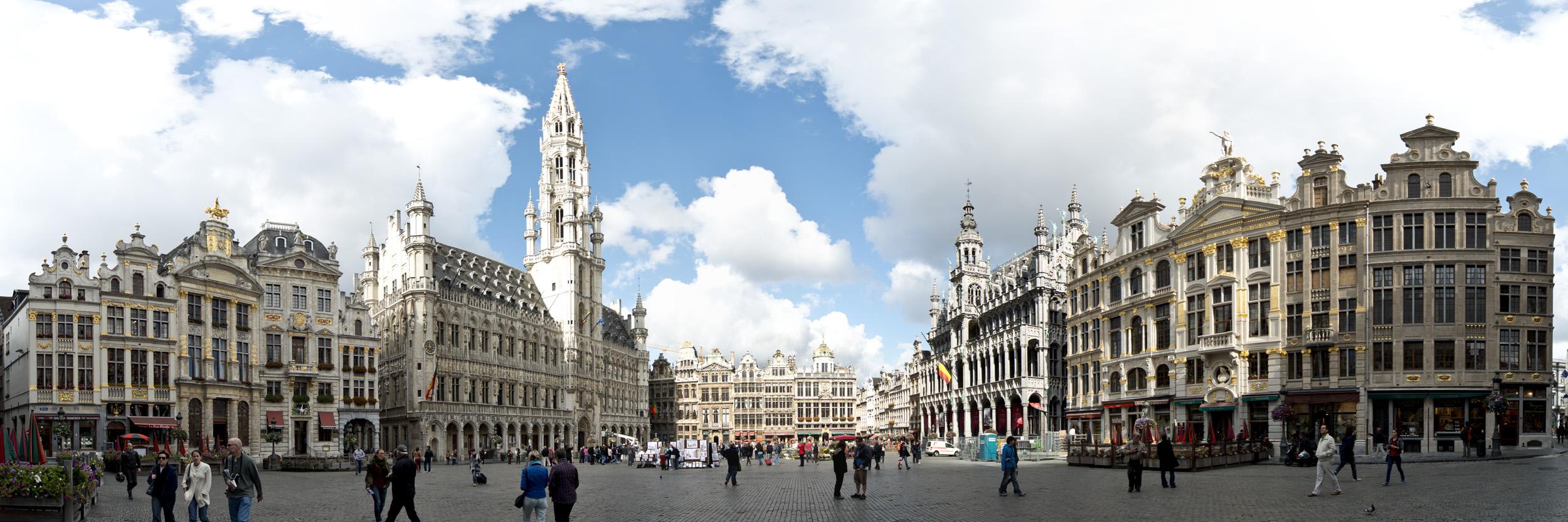 تور چک هلند بلژیک نیکا گشت