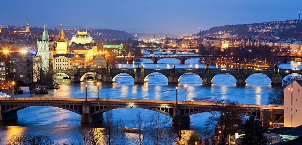 تور چک اتریش نیکا گشت ویژه تعطیلات خرداد 97