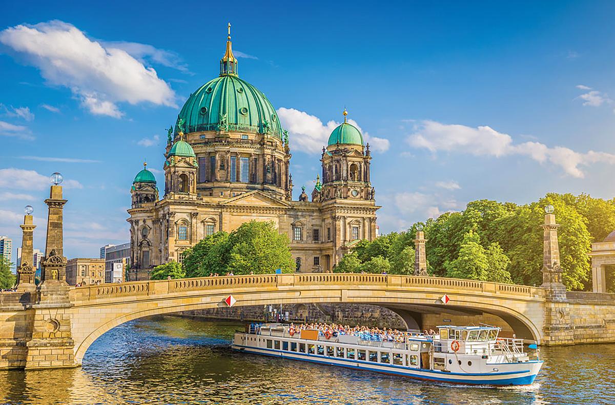 تور مجارستان اتریش چک آلمان